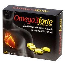 Omega3 Forte