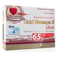 Olimp Gold Omega-3 Plus