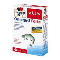 Doppelherz Aktiv - Omega-3 Forte