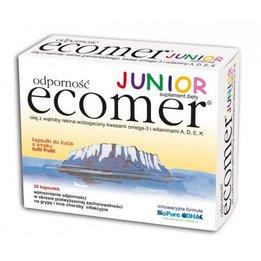 Ecomer Odporność Junior