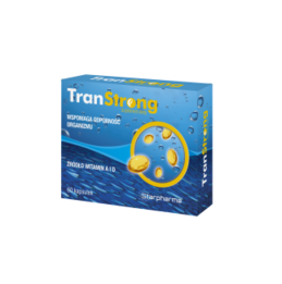 TranStrong