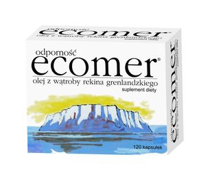 Ecomer Odporność