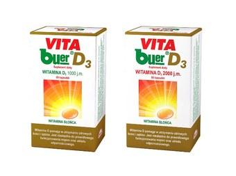 Vita Buer D3