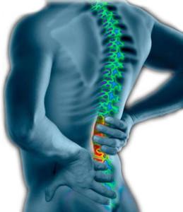 Najlepsze produkty na ból kręgosłupa