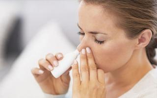 Najlepsze produkty do nawilżania śluzówki nosa
